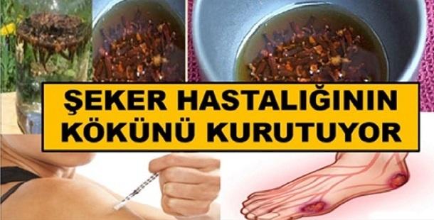 *Şeker Hastalığının Kökünü Kurutuyor, Mide ve Karaciğeri Onarıp 5 Günde Yağları Eritiyor!*