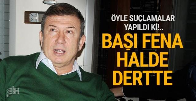 Tanju Çolak'ın başı yine dertte! Kaç yıl hapsi istendi?