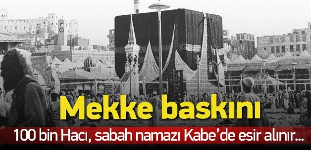 1979'DA MEYDANA GELEN MEKKE BASKINI