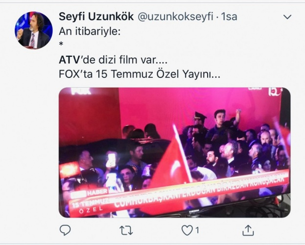 ATV'nin Bu Hareketinden Sonra Erdoğan Ne Diyecek Merak Konusu