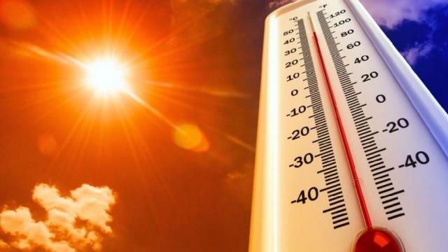 """Meteoroloji'den """"Sıcaklıklar Artacak"""" Açıklaması Geldi"""