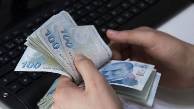 Koronavirüs yardımları kapsamınca bin tl ödemeler devam ediyor