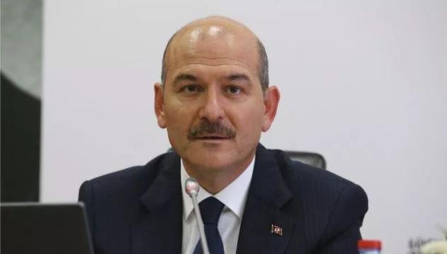 İçişleri Bakanı Soylu kamuoyuna seslendi