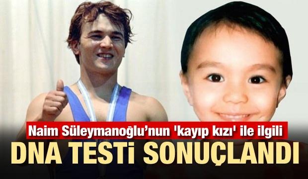 Naim Süleymanoğlu babalık davasında flaş gelişme! DNA sonucu belli oldu...