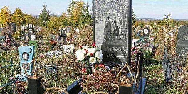 Böyle mezar taşı görülmedi! Gören Gözlerine inanamadı...