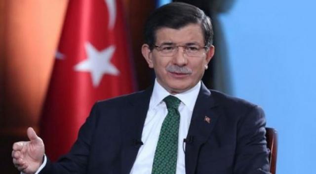 """Ahmet Davutoğlu, Ankara'dan seslendi: """"Korku iklimine boyun eğmeyeceğiz, adaleti yeniden keşfedeceğiz… Konuşmaktan korkmayın…"""""""