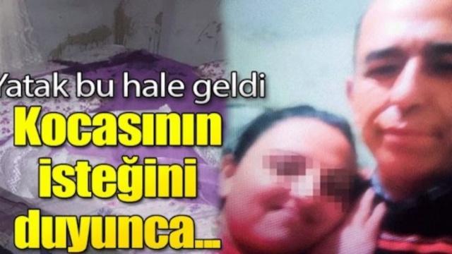 Adana'da Korkunç Vahşet ! Tüyleriniz Ürperecek.