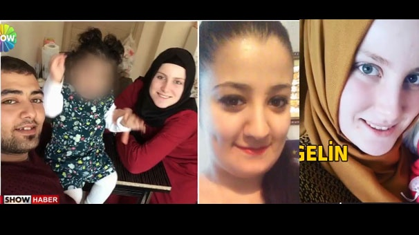 İstanbul'da şoke eden olay yaşandı. Gelin görümce bir oldu, çocuklarını da bırakıp kayıplara karıştı.