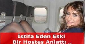 Havayolu Şirketlerinin Bilmenizi İstemediği Uçak Sırları...