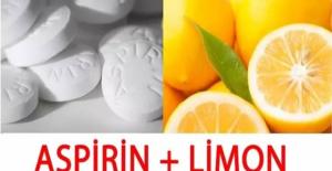 62 Yaşında Olsa Da 40 Yaşında Görünüyor – Sır: Aspirin ve Limon