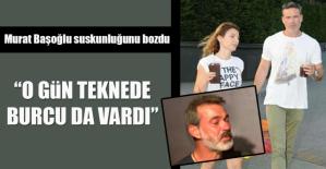 Murat Başoğlu açıkladı...Murat Başoğlu sonunda konuştu 'Evet aldattım ve teknedeki kişi...'