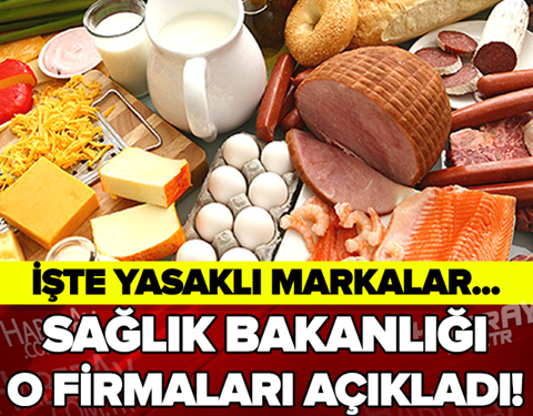 DİKKAT!    BU MARKALARI SAKIN KULLANMAYIN!