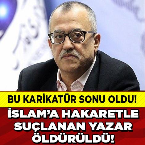 DURUŞMAYA GİTTİĞİ ESNADA...