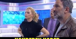 KAHREDEN HABER ŞEREFSİZ HİKMET CEZA ALMAYACAK !!