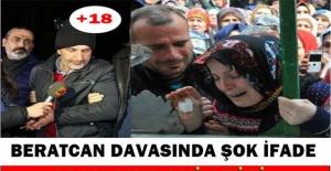 Şok itiraf mahkemede ortaya çıktı. Beratcan'ın kardeşi anlattı, herkes o an dondu kaldı. ''Ben annemi'...