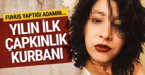 Adana'da Şoke Eden Olay! 200 Lira Karşılığında İlişkiye Girdiği Gencin Cinsel Organını Isırdı