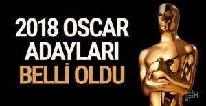2018 Oscar adayları belli oldu Fatih Akın aday mı