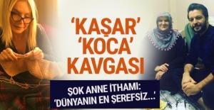 Nihat Doğan'dan Seda Akgül'e 'anne' ithamı: 'Dünyanın en şerefsiz...'