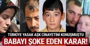 Türkiye yasak aşk cinayetini konuşmuştu! İkinci çocuk bakın kimi seçti