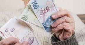 Emekli Maaşı Alan Herkesi İlgilendiriyor