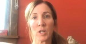 Corona'ya yakalanan hemşire anlattı: Her şey burun akıntısıyla başladı