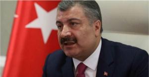 15 nisan 2020 itibariyle Türkiye'de ki kovid 19 tablosu açıklandı