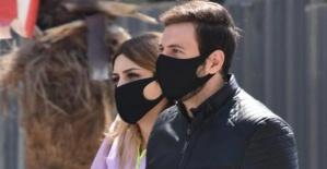Bu maskeler korunmak için uygun değil
