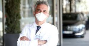 """Koronavirüsü yenen doktor """"Mutlaka tüketin"""" dedi"""