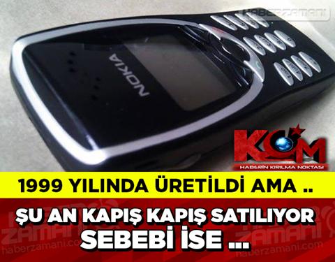YILLAR SONRA HALA KAPIŞ KAPIŞ SATILIYOR, NEDENİ İSE ..