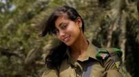 Dünyanın En Seksi Kadın Askerleri