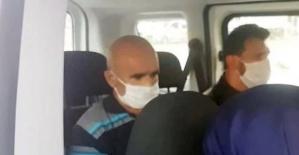 13 yaşındaki çocuğa cinsel saldırıları gerçekleştiren kişi öz babası çıktı