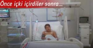 Adana'da bir tuhaf olay!.. Yoğun bakımda kaybolduğu iddia edildi