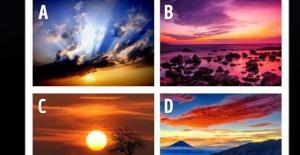Sizce hangi renk daha baskın? Bu test gerçek yaşınızı ortaya çıkaracak!