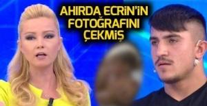 Müge Anlı'da aranan Ecrin olayında son dakika! Ecrin'in fotoğrafları ortaya çıktı! Ecrin son durum ne oldu?