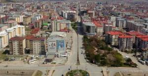 """EVDEN ÇIKMAYALIM"""" VAKA 10 BİNLER"""
