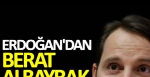 Hazine ve Maliye Bakanı Berat Albayrak, görevden alınacak mı? Erdoğan'dan flaş karar