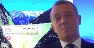 Cem Uzan'dan Erdoğan'a Mesaj Var