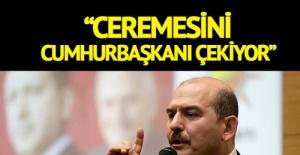 İYİ Partili Türkkan: Soylu pimi çekilmiş bir bomba gibi