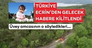 Son dakika haberi: Samsun'da kaybolan Ecrin Kurnaz olayında flaş gelişme! Kayıp Ecrin bulundu mu?