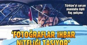 Savcılık Murat Başoğlu olayı için devrede