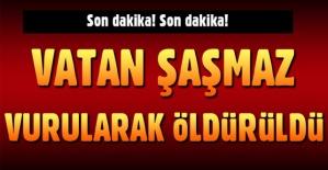İstanbul Beşiktaş'ta otelde silahla vurulmuş iki ceset bulundu