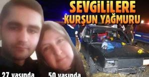 Aksaray'da 50 yaşındaki kadın ve sevgilisi kadının eşi tarafından öldürüldü