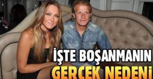 Tugay Kerimoğlu ile Etkin Kerimoğlu'nun (Etkin Ünal) boşanma nedeni belli oldu