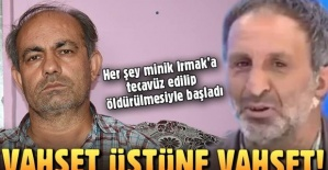 Manisa'da kızını ve karısını öldüren adamla ilgili flaş gelişme!