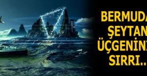 `Bermuda Şeytan Üçgeni`nin sırrı çözüldü mü?