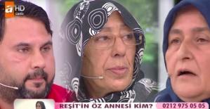 Esra Erol Reşit'in annesi kim çıktı, Rabia mı, Songül mü. DNA SONUÇLARI ŞOK ETTİ