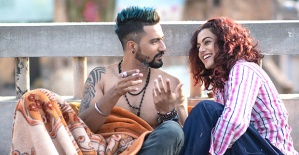 Manmarziyaan bows to protests, cuts smoking scenes