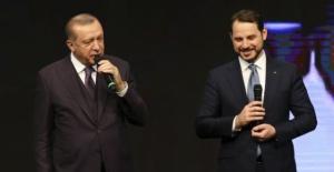 Ak Partili Vekillerden Erdoğan'a Albayrak mesajı