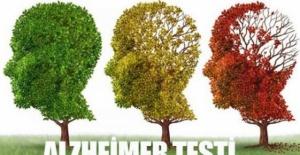 Bu Testi Lütfen Kendiniz için Yapın Ve Paylaşın.