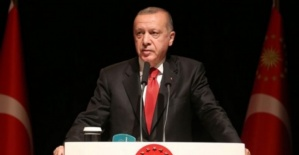 Cumhurbaşkanı Erdoğan'dan açıklama geldi!